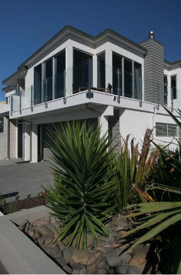 Westshore House
