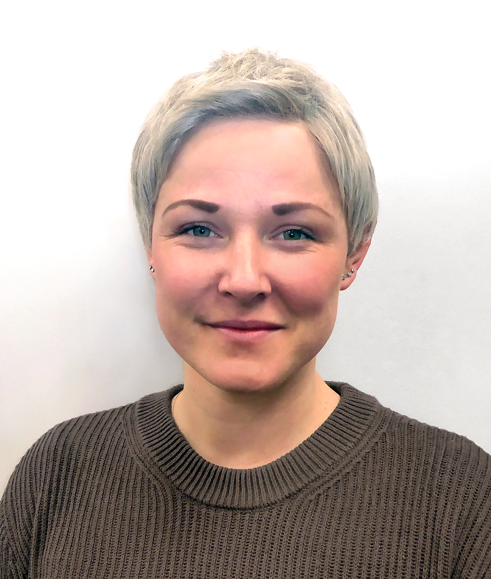 Samantha Scrymgeour